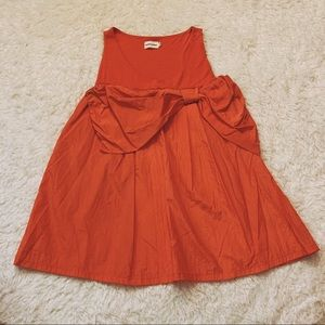 Bread N Butter tank top, baby doll, size X Small